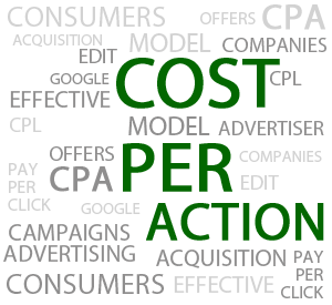 WebCroppers Cost Per Action Image
