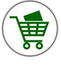 WebCroppers Shopping Icon
