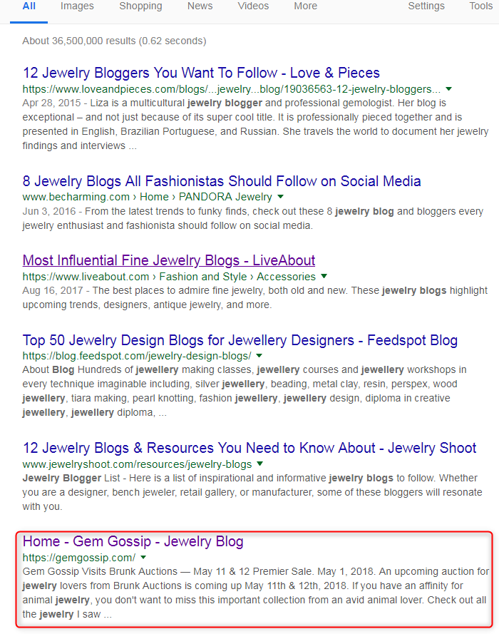 SEO and Guest Blogs - Vissina